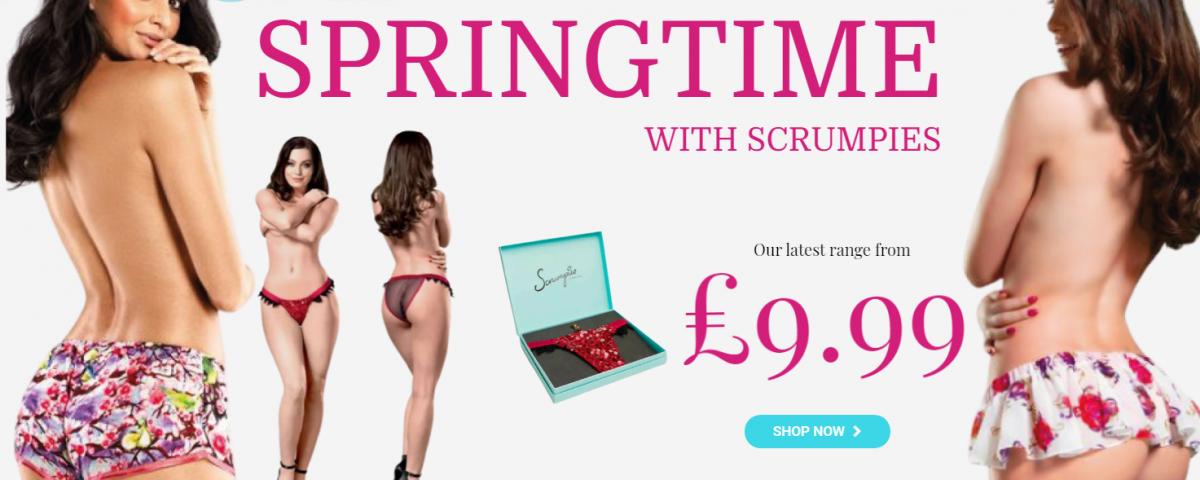Scrumpies of Mayfair website